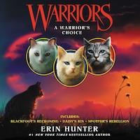 Warriors: A Warrior's Choice