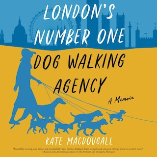 London's Number One Dog-Walking Agency