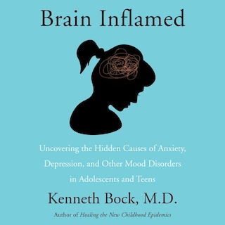 Brain Inflamed