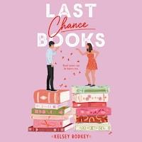 Last Chance Books
