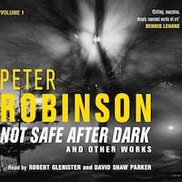 Not Safe After Dark Volume One