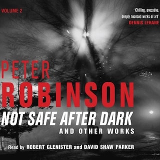 Not Safe After Dark Volume Two