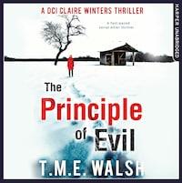 DCI Claire Winters crime series