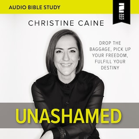 Unashamed: Audio Bible Studies