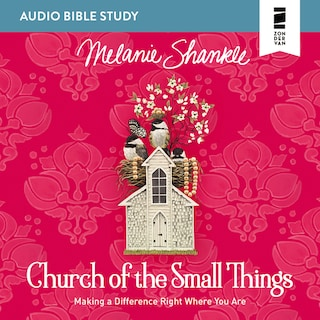 Church of the Small Things: Audio Bible Studies