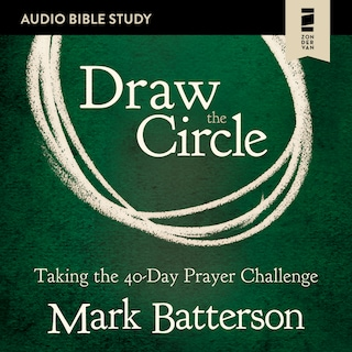Draw the Circle: Audio Bible Studies