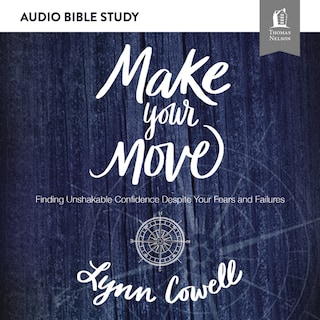 Make Your Move: Audio Bible Studies