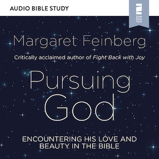 Pursuing God: Audio Bible Studies