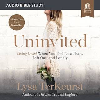 Uninvited: Audio Bible Studies