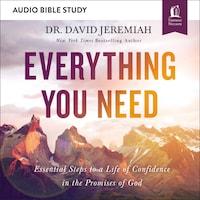 Everything You Need: Audio Bible Studies