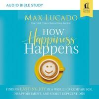 How Happiness Happens: Audio Bible Studies