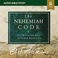 The Nehemiah Code: Audio Bible Studies
