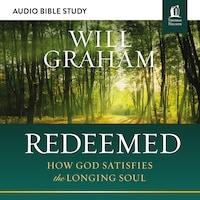 Redeemed: Audio Bible Studies