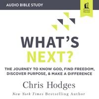 What's Next?: Audio Bible Studies
