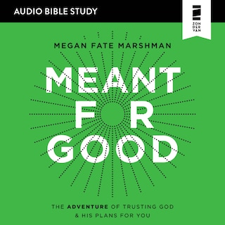 Meant for Good: Audio Bible Studies