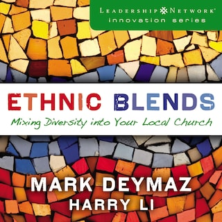 Ethnic Blends