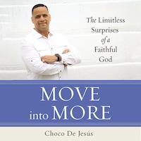 Move into More