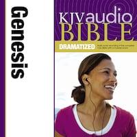 Dramatized Audio Bible - King James Version, KJV: (01) Genesis