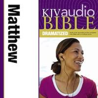 Dramatized Audio Bible - King James Version, KJV: (29) Matthew