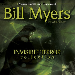 Invisible Terror Collection