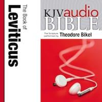 Pure Voice Audio Bible - King James Version, KJV: (03) Leviticus