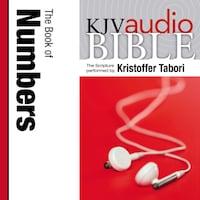 Pure Voice Audio Bible - King James Version, KJV: (04) Numbers