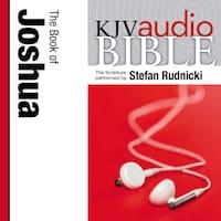 Pure Voice Audio Bible - King James Version, KJV: (06) Joshua