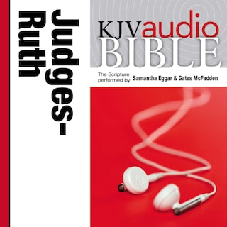 Pure Voice Audio Bible - King James Version, KJV: (07) Judges and Ruth