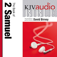 Pure Voice Audio Bible - King James Version, KJV: (09) 2 Samuel
