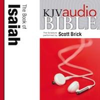 Pure Voice Audio Bible - King James Version, KJV: (19) Isaiah