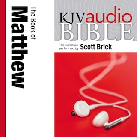 Pure Voice Audio Bible - King James Version, KJV: (27) Matthew