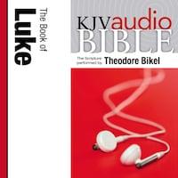 Pure Voice Audio Bible - King James Version, KJV: (29) Luke