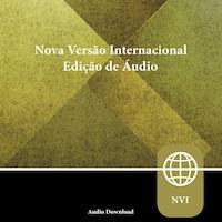 Nova Versão Internacional, Audio Download