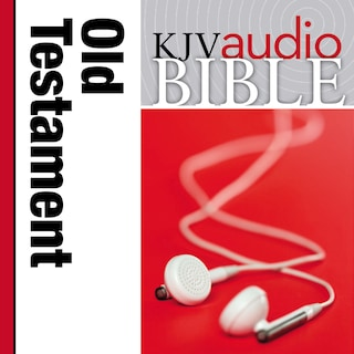 Pure Voice Audio Bible - King James Version, KJV: Old Testament