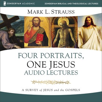 Four Portraits, One Jesus: Audio Lectures
