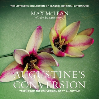 Saint Augustine's The Conversion of Saint Augustine