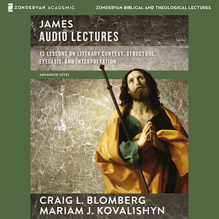 James: Audio Lectures