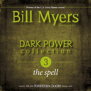 Dark Power Collection: The Spell