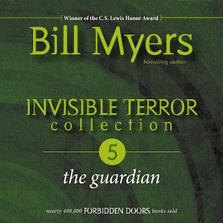 Invisible Terror Collection: The Guardian
