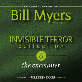 Invisible Terror Collection: The Encounter