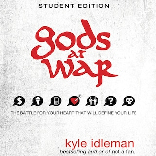 Gods at War Student Edition