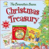 The Berenstain Bears Christmas Treasury