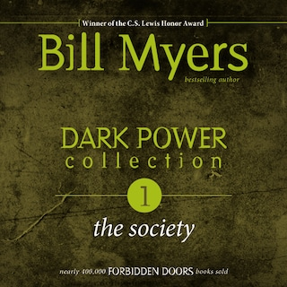 Dark Power Collection: The Society