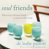The Soul Friends