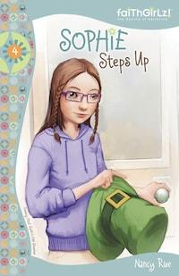 Sophie Steps Up