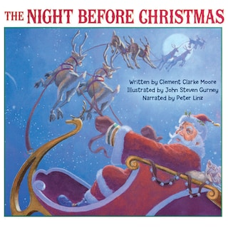 The Night Before Christmas (Unabridged)