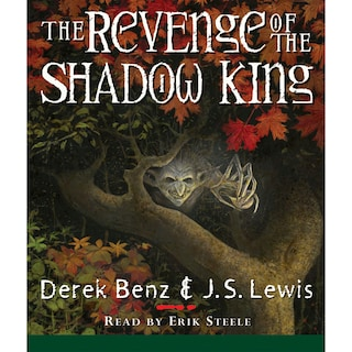 The Revenge of the Shadow King (Unabridged)