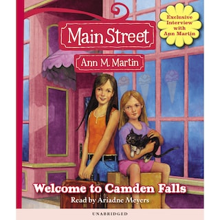 Welcome to Camden Falls - Main Street 1 (Unabridged)