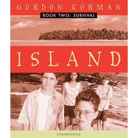Survival - Island, Book 2 (Unabridged)