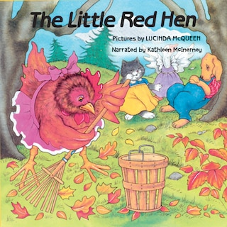 The Little Red Hen (Unabridged)